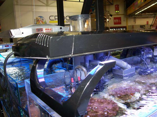 Plafoniere T5 Per Acquari : Acquariodiscount