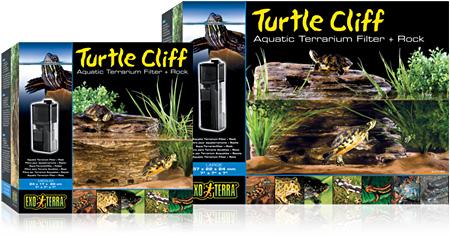 Acquariodiscount for Filtro acqua tartarughe